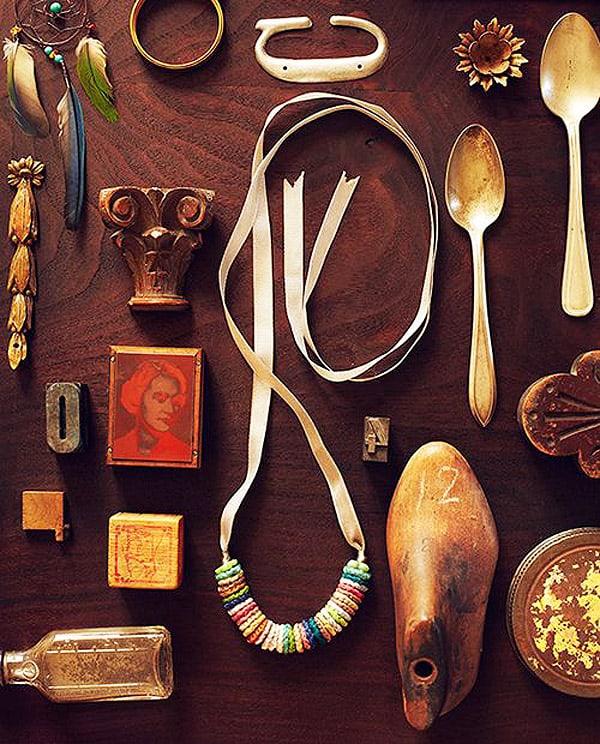 Pastelito Necklace - jewelry ideas