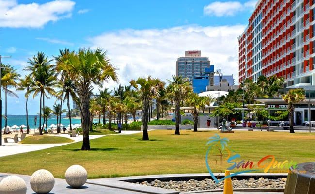 San Juan, Puerto Rico - cheap vacation spots