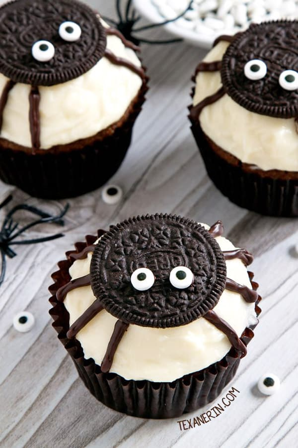 13 Halloween Cupcake Decorating Ideas That You Ll Drool