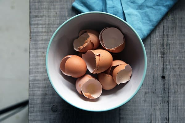 Meal Prep - frugal living tips