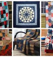 16 Country Quilts You Can Make This Fall