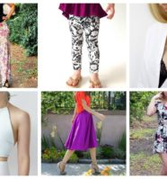 21 Tutorials That Will Teach You How To Sew Clothes