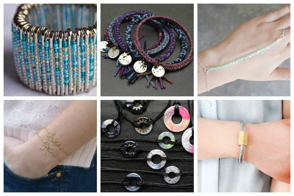 Check out our list of 22 easy DIY bracelets and see how many you can make in an hour!