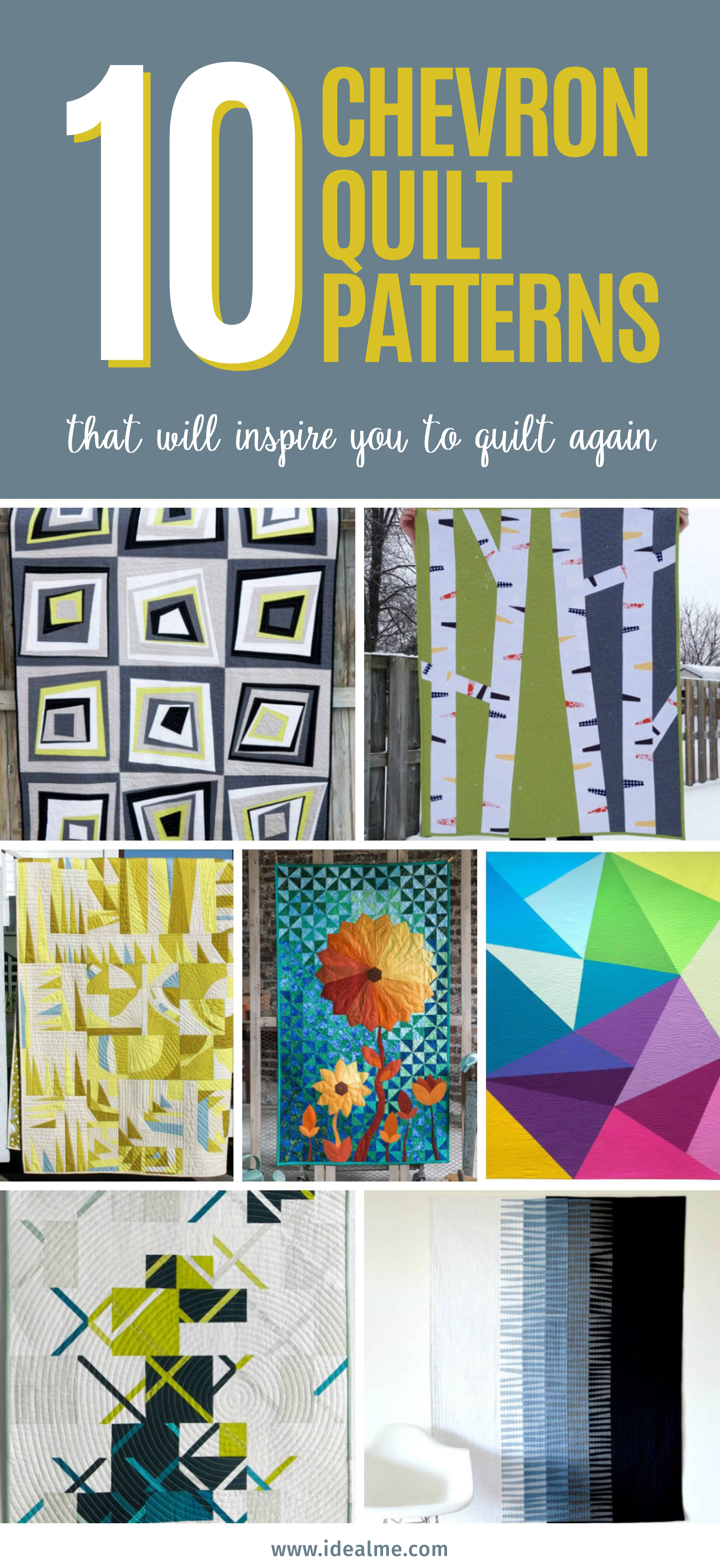 10 contemporary quilts