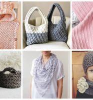 Holiday Gift Ideas From our Favorite Etsy Crochet Designers