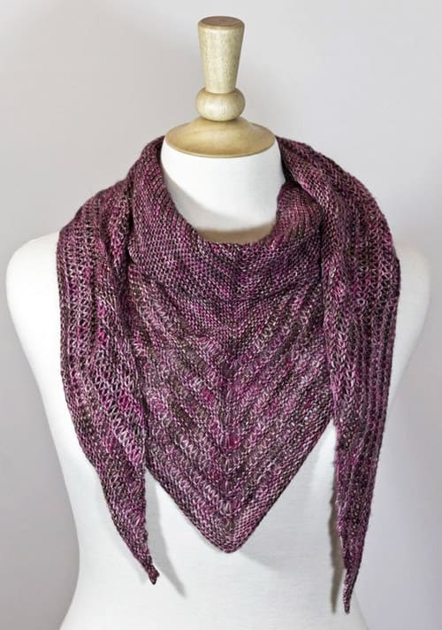 15 One Skein Knitting Patterns For Beginners Ideal Me