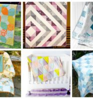 18 Easy Baby Quilt Patterns to Make For Your Pregnant Friends