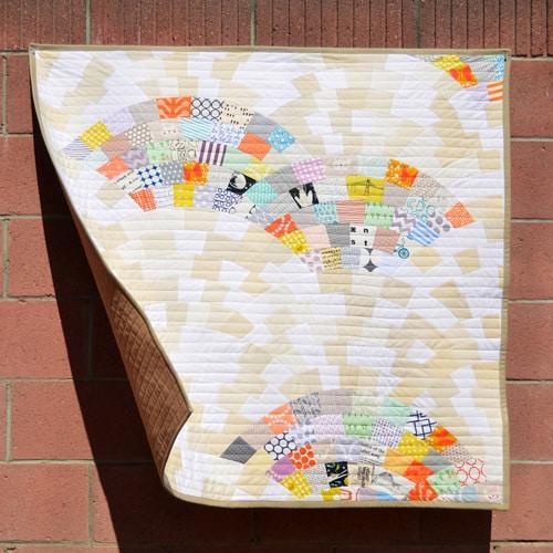molehills - contemporary quilts