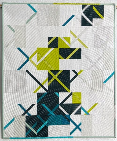 vinyle - contemporary quilts