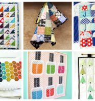 10 Mini Quilt Patterns You Can Make With Scrap Fabric
