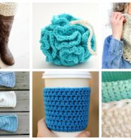 15 Quick Crochet Projects that Will Inspire You to Crochet Again