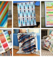 13 Strip Quilt Patterns You Can Easily Master