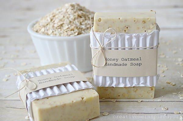 How Do You Make Homemade Natural Soap