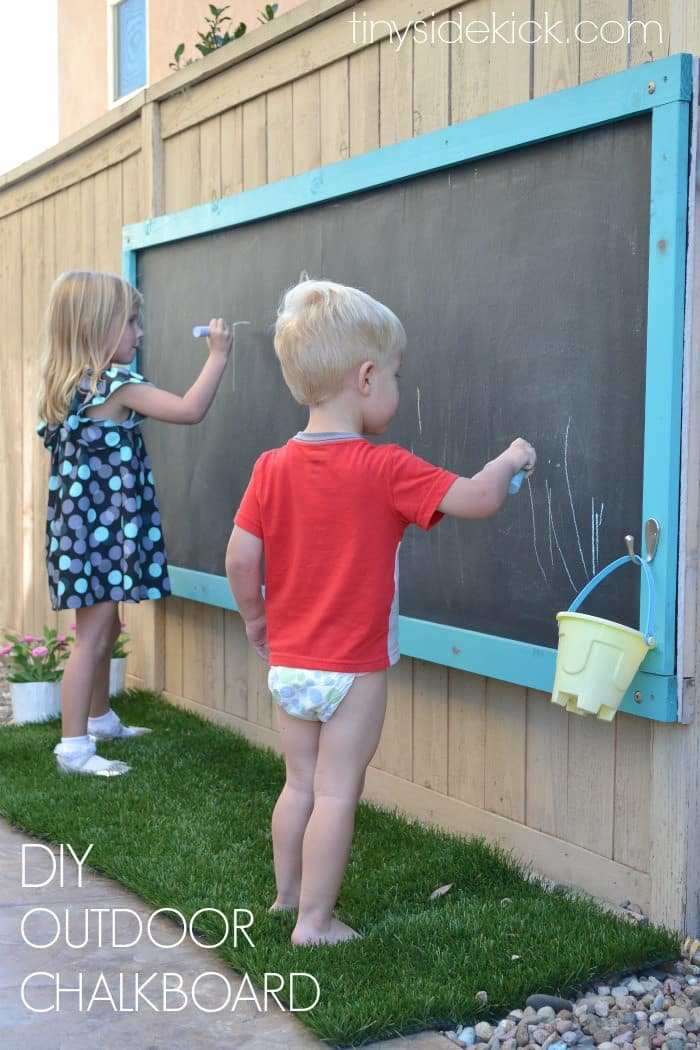 18 Diy Yard Ideas Backyard Projects You Can Do This