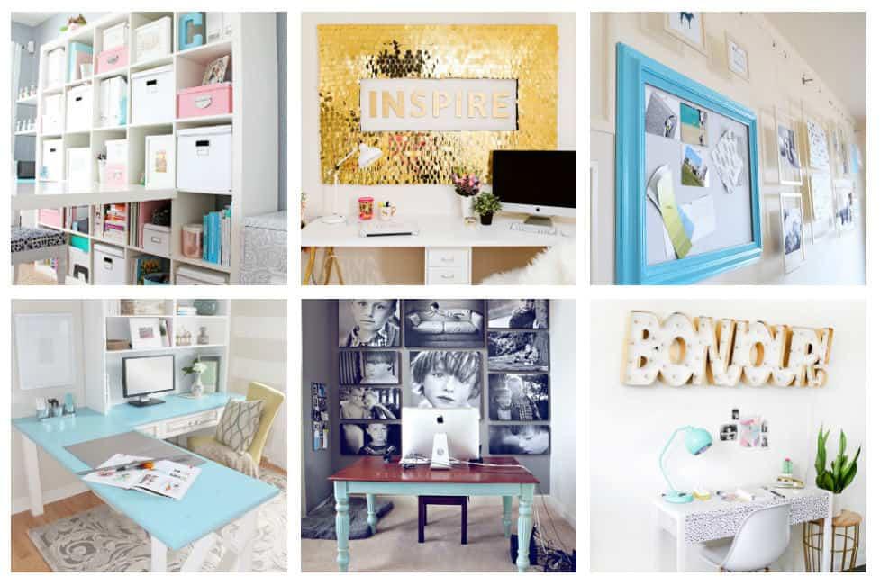office decor inspiration. Top DIY Office Decor Ideas That Will Inspire Creativity Office Decor Inspiration M