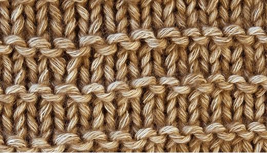 purl-ridge-stitch
