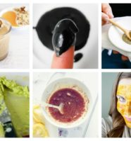 Banish Blemishes with these 13 Natural Face Masks for Acne