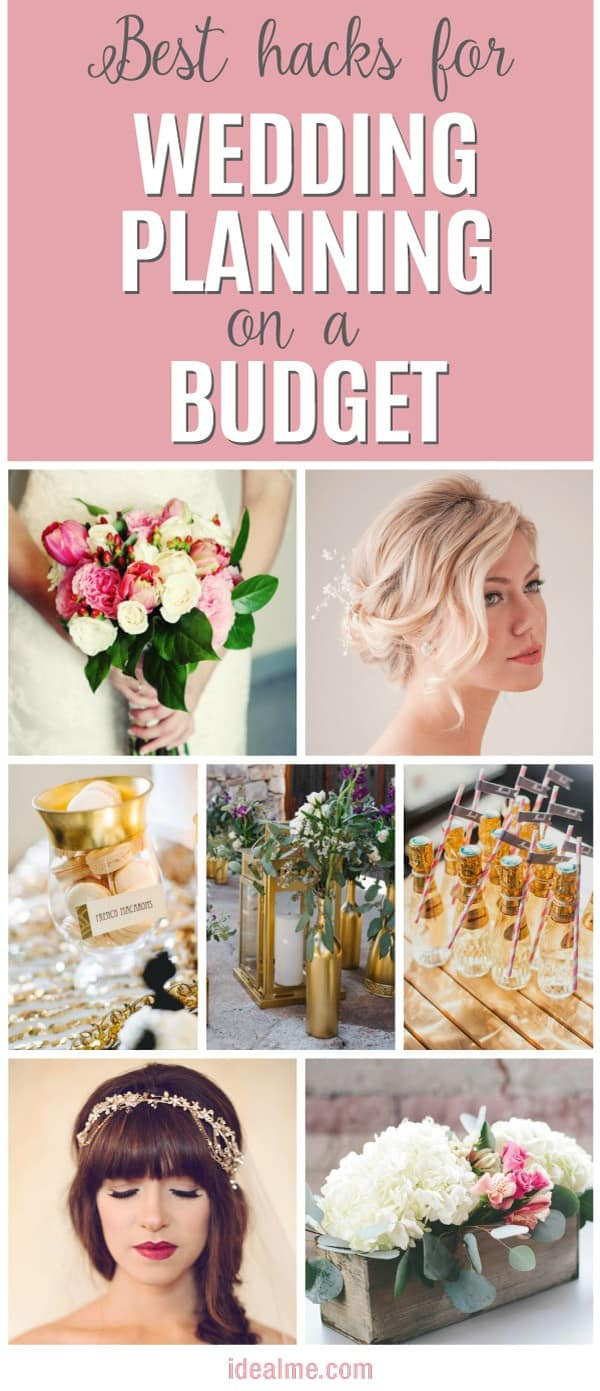 ... wedding, while saving money at the same time. Here are some of the