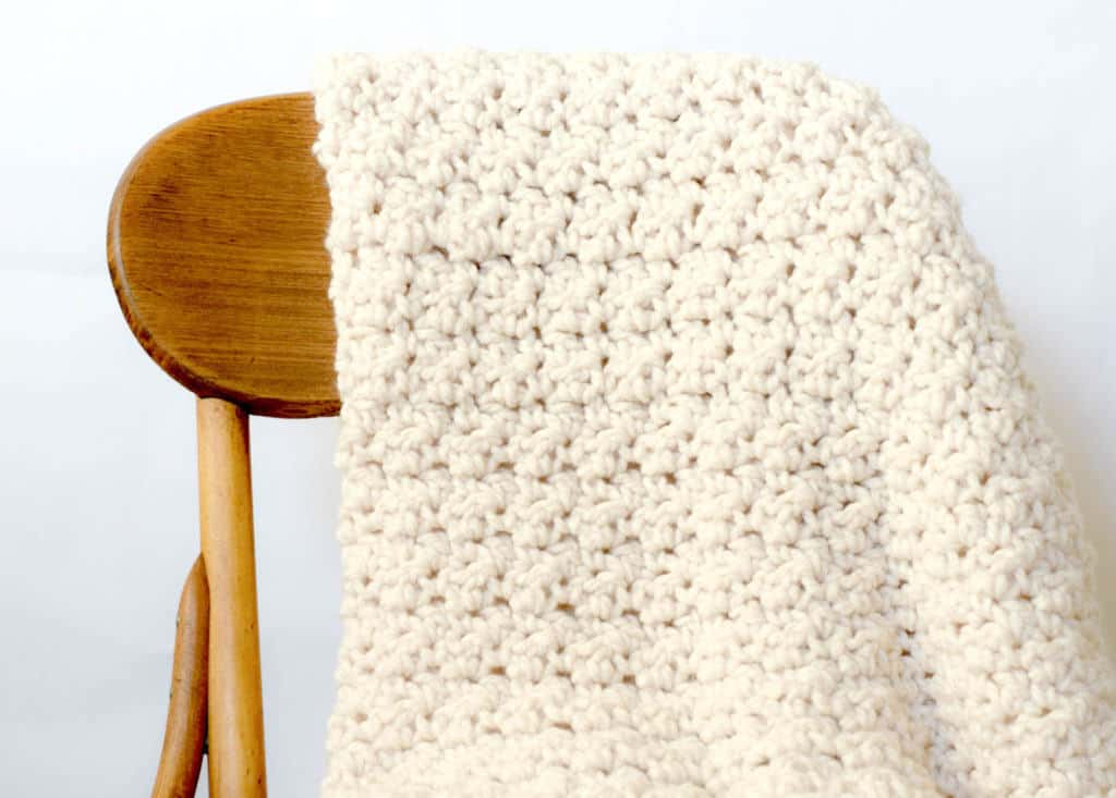 Icelandic Crochet Blanket Free Patterns Ideal Me