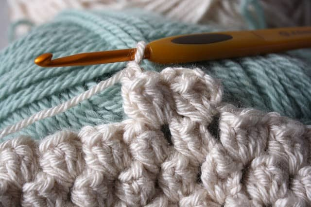 Crochet Popcorn Stitch Tutorial : 18 Easy Crochet Stitches You Can Use for Any Project ...
