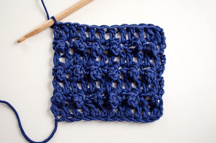 18 Easy Crochet Stitches You Can Use for Any Project ...