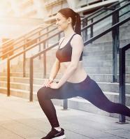 Power 10 Leg Workout