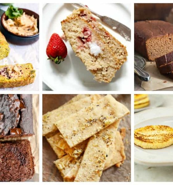 21 Low-Carb Paleo Breads That Are Actually Delicious