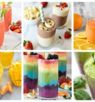 21 Of The Best Smoothie Recipes to Kick Off Your Day