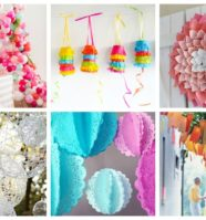 15 Creative DIY Decorations for Your Next Big Event