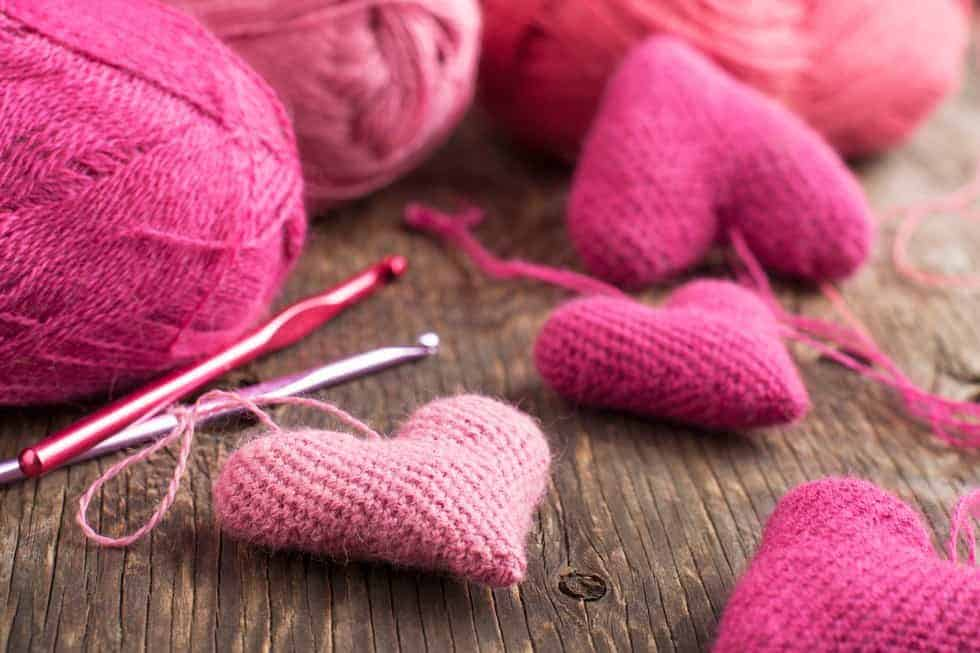 Crocheting Must Haves : ... must-have tools that every crocheter should have in their crochet kit