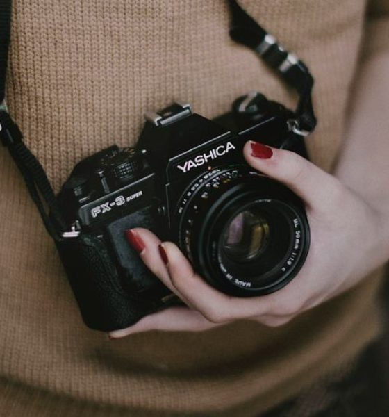 15 Photography Tips For Bloggers
