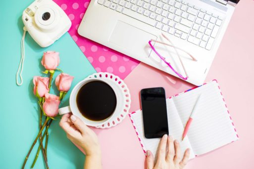 Starting a blog can be intimidating, but here's a great tutorial to make it more user-friendly - learn How To Start A Blog & Install WordPress now.