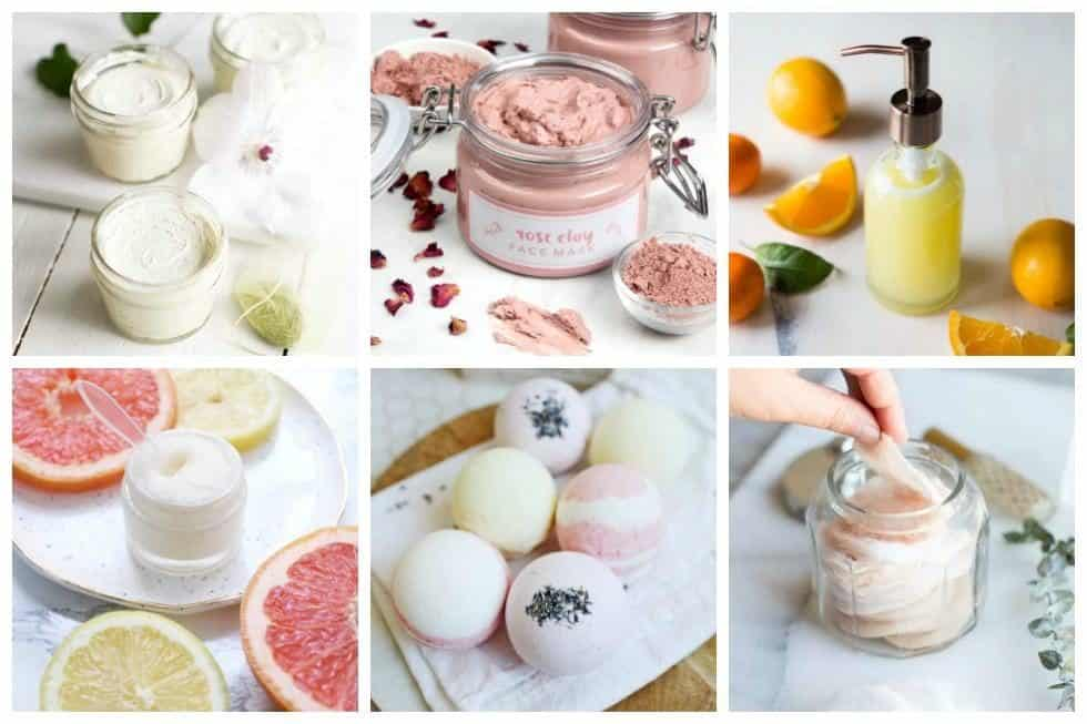 20 Diy Skin Care Recipes Your Esthetician Would Love Ideal Me