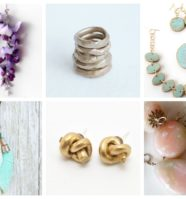 16 Clay Polymer Jewelry Projects to Make This Weekend