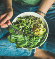 The Ultimate Clean Eating Food List