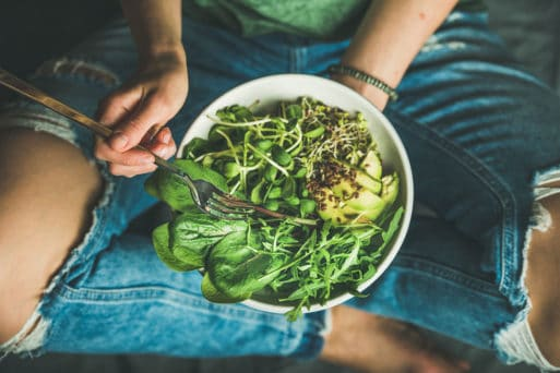 Processed foods are rough on our digestive system and our health. It can be tough to eat clean, which is why we created The Ultimate Clean Eating Food List.