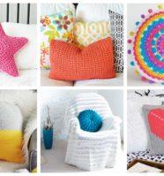 20 Crochet Pillow Patterns That Anyone Can Make