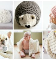 20 Easy Knitting Projects Every Beginner Can Do