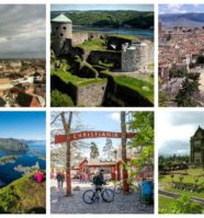12 Unconventional European Cities To Visit