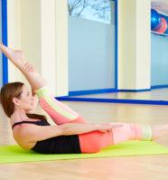 11 Best Toning Pilates Moves