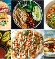 23 Delicious Vegan Dinners That Aren't Salads