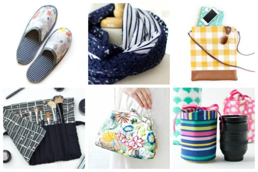 Don't you wish you could make a little extra money from your sewing? Here are 21 easy sew projects you can make and sell - there's something for everyone.