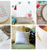 22 Simple Embroidery Designs Perfect for Beginners