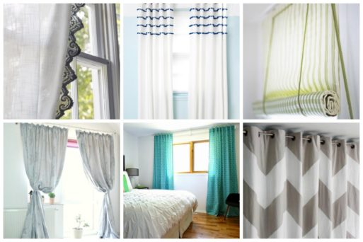 Looking for an easy way to add some impact to your home decor? Look no further than the humble curtain. Check out our 18 Tutorials On How To Make Curtains.