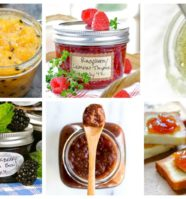 20 Unique Recipes For Canning Jam