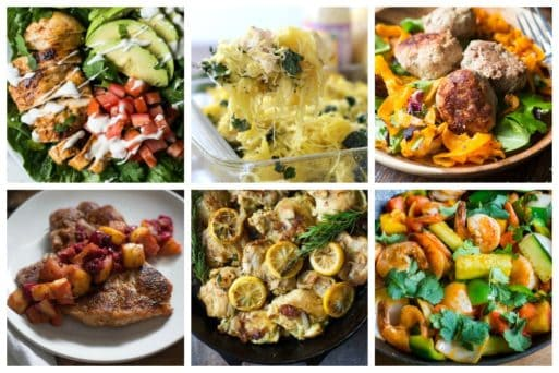 You don't have to worry about not eating dinner right, these 23 quick Paleo recipes are perfect for busy nights when you just don't have the time to muck about in the kitchen.