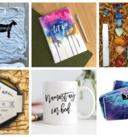 18 Yoga Gifts For The Yoga Lover