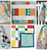 15 Baby Quilt Patterns That Will Melt Your Heart
