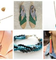 18 Beginner Jewelry Projects to Help You Ease into Jewelry Making