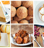 11 Gluten-Free Desserts Perfect for Fall